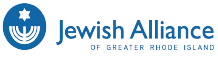 Jewish Alliance logo