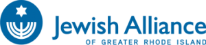Jewish Alliance of Greater Rhode Island logo