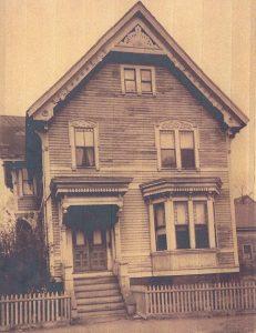 Original Jewish Home