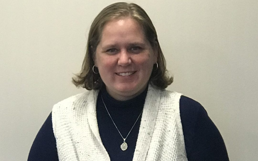 Adoption Options welcomes new Adoption Coordinator, Tara McAvoy, LHMC